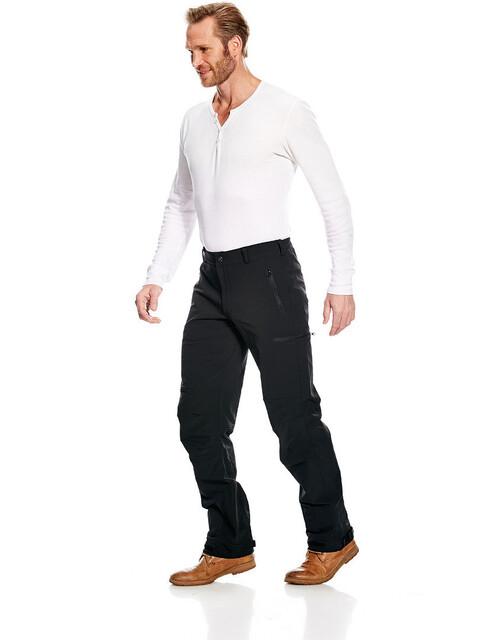 Tatonka Bowles - Pantalon long Homme - noir